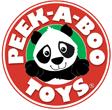 Peek A Boo Toys